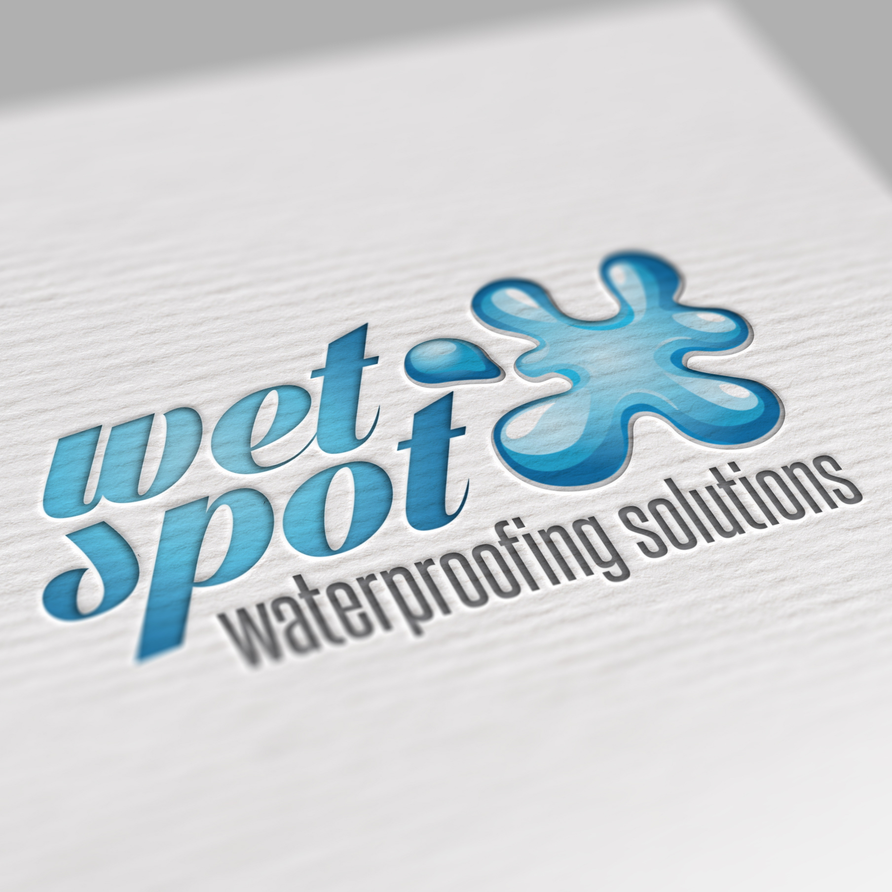 Wet Spot Waterproofing