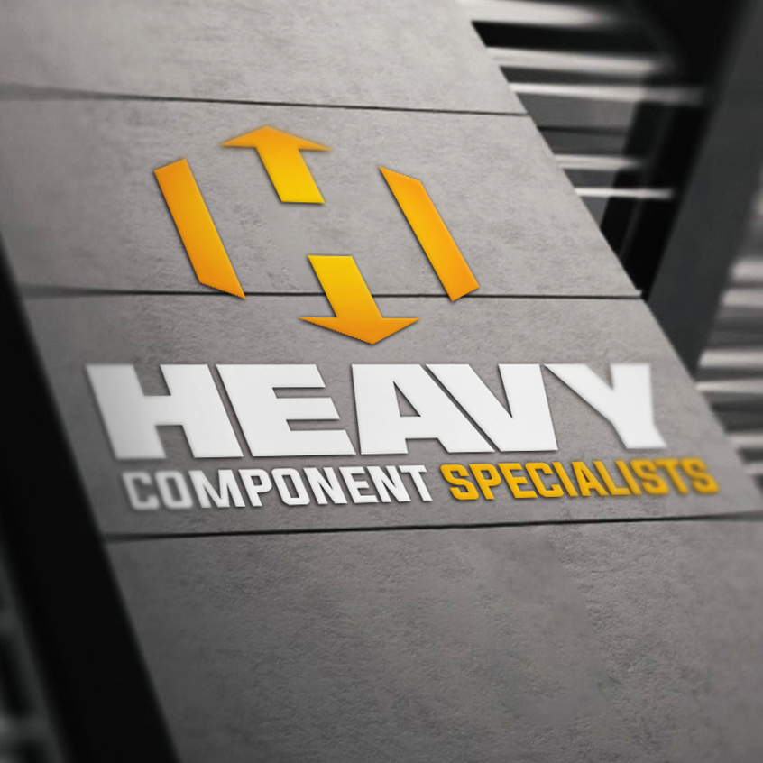Heavy Component Specialists