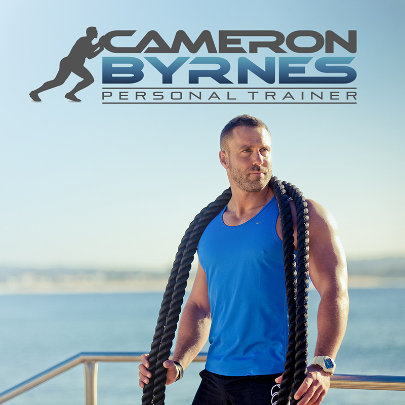 Workout Programs & Recipes Cameron Byrnes