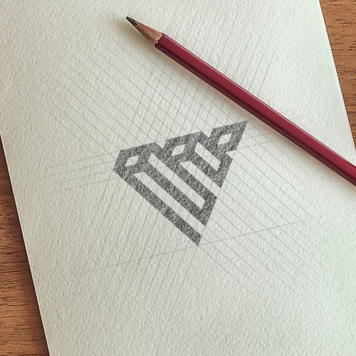 Visual identity for your brand