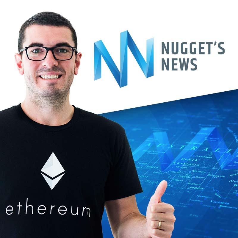 Social Media  Nugget's News