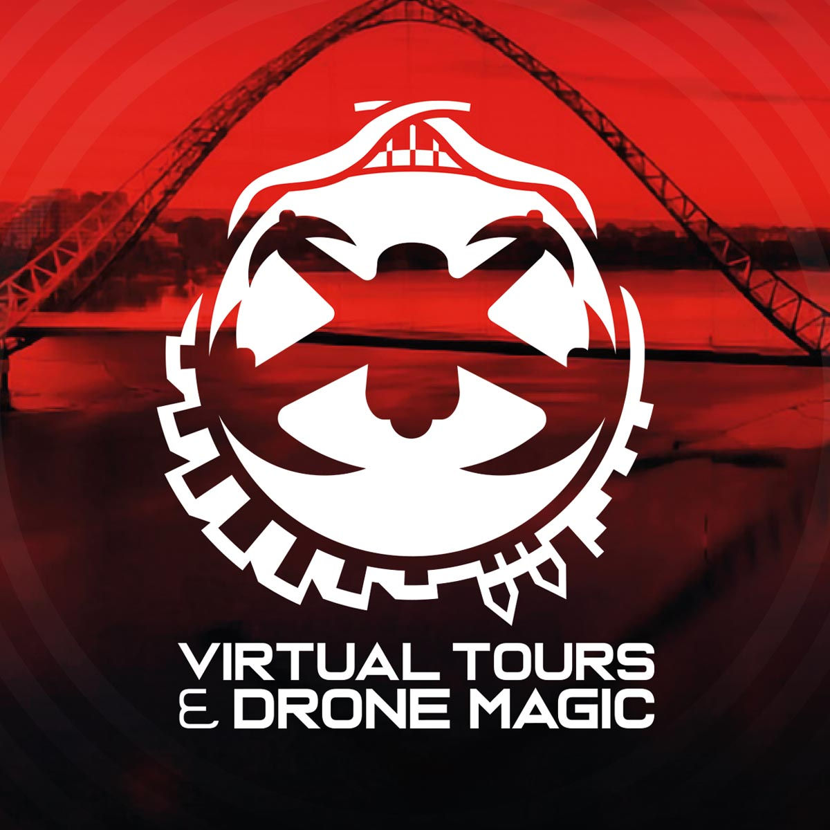 Virtual Tours & Drone Magic