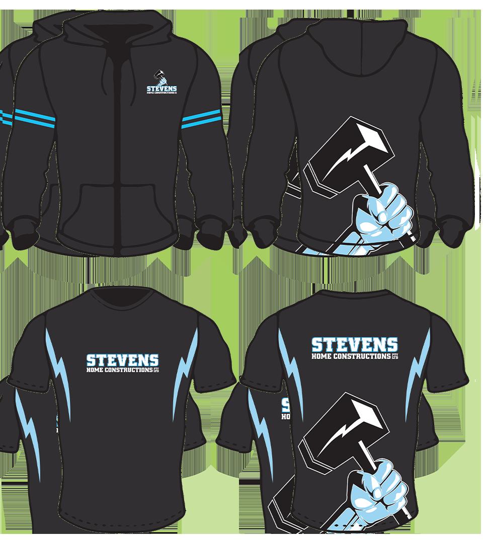 Stevens Constructions work uniforms left.png