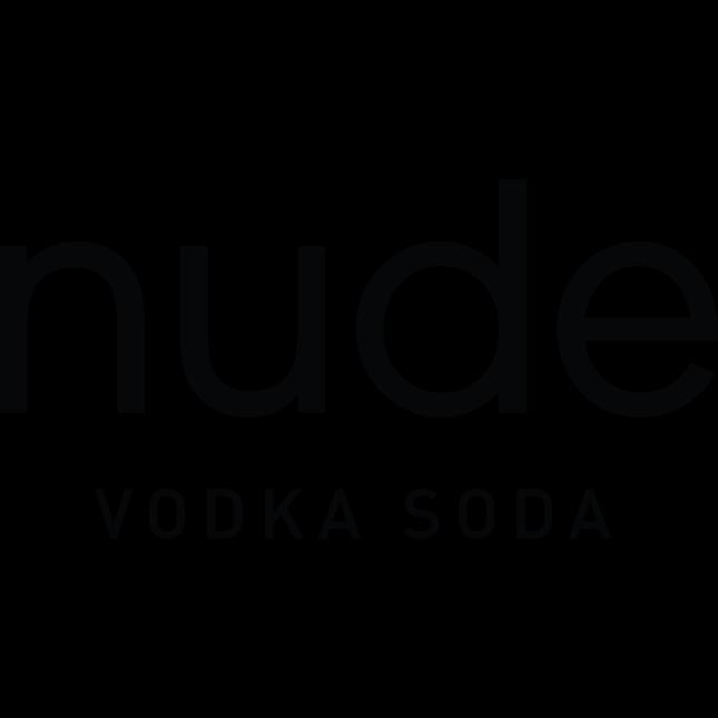 Nude Vodka