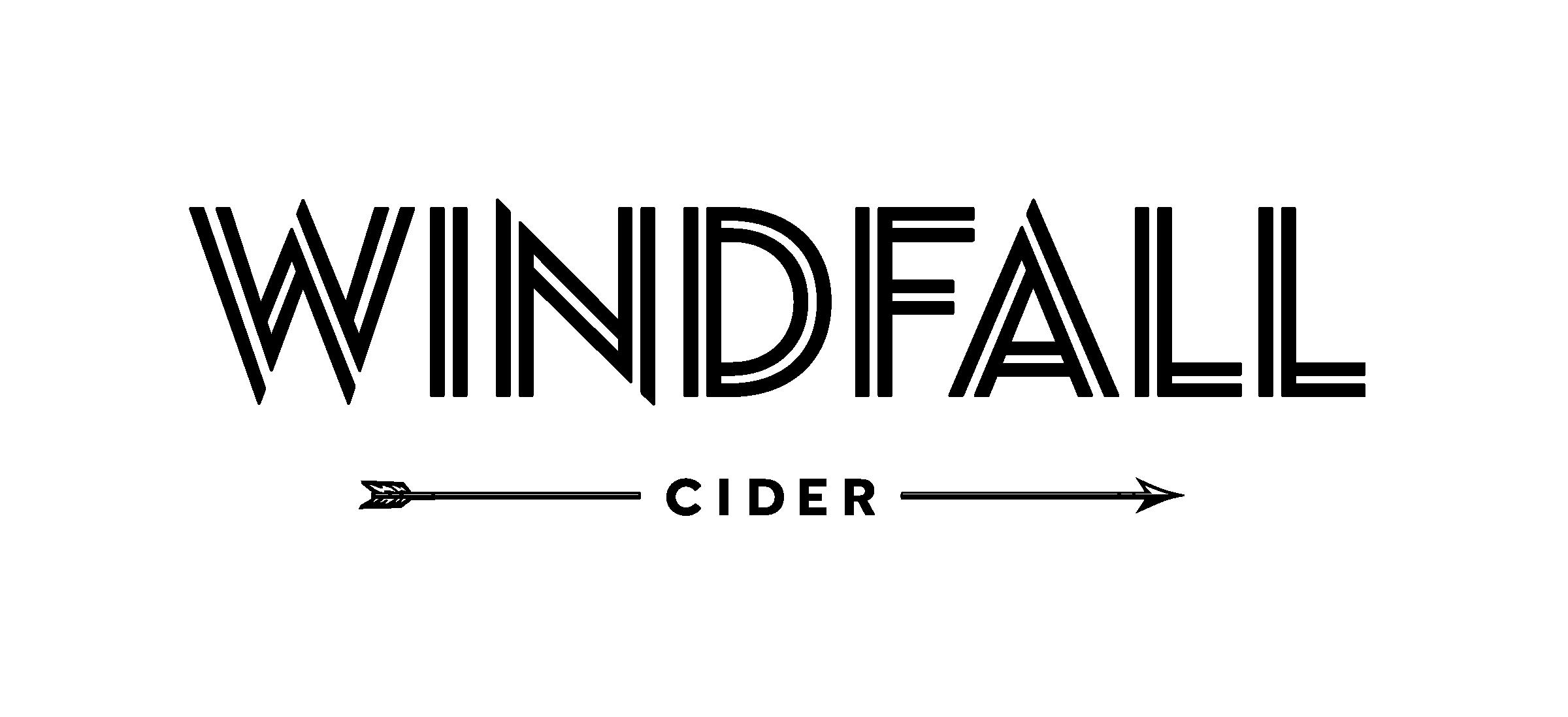 Windfall Cider Logo