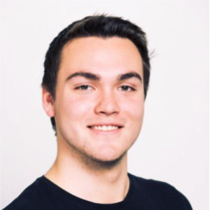 Paul Etscheit, Backend Developer   Student of the TU Berlin and interested in everything blockchain related since 2014. So far I've gathered around 3 years of coding experience and have worked with a multitude of technologies, for example Hadoop, Solidity or Nginx.   LinkedIn Profile