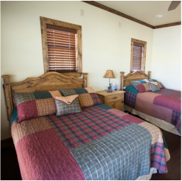 The Lone Eagle   2 Bedrooms, 2 Bathrooms  CLICK TO BOOK & VIEW PHOTOS
