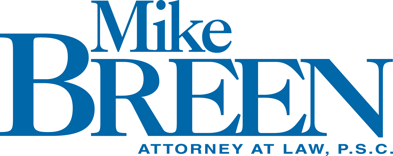 Mike Breen Attorney Logo