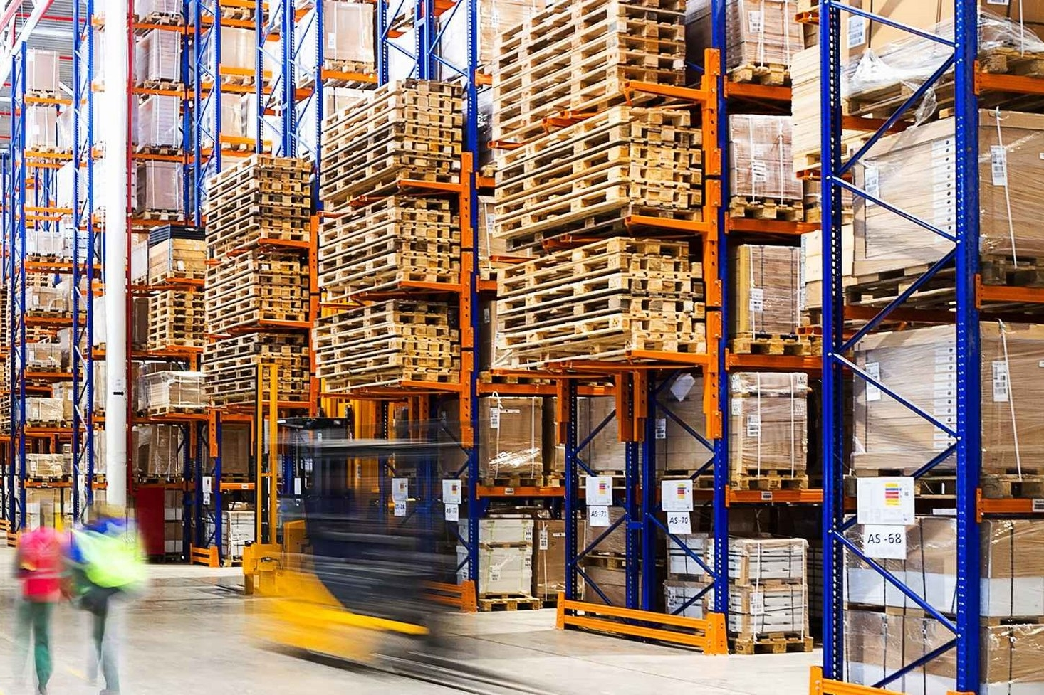 Expertlogistics - Rapid and responsive, we can manage even the most complex of logistical arrangements . As well as transport and warehousing, our capabilities extend to reprocessing and repackaging to deliver products effectively and compliantly to markets around the world.