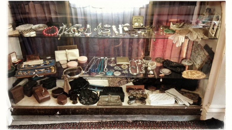Lark Vintage: A shrine to collecting