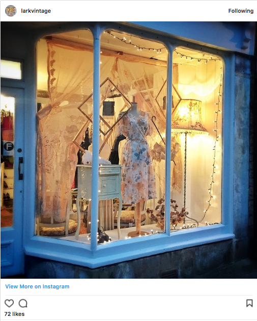 Something old, something new: 15 of the best vintage shops in the UK