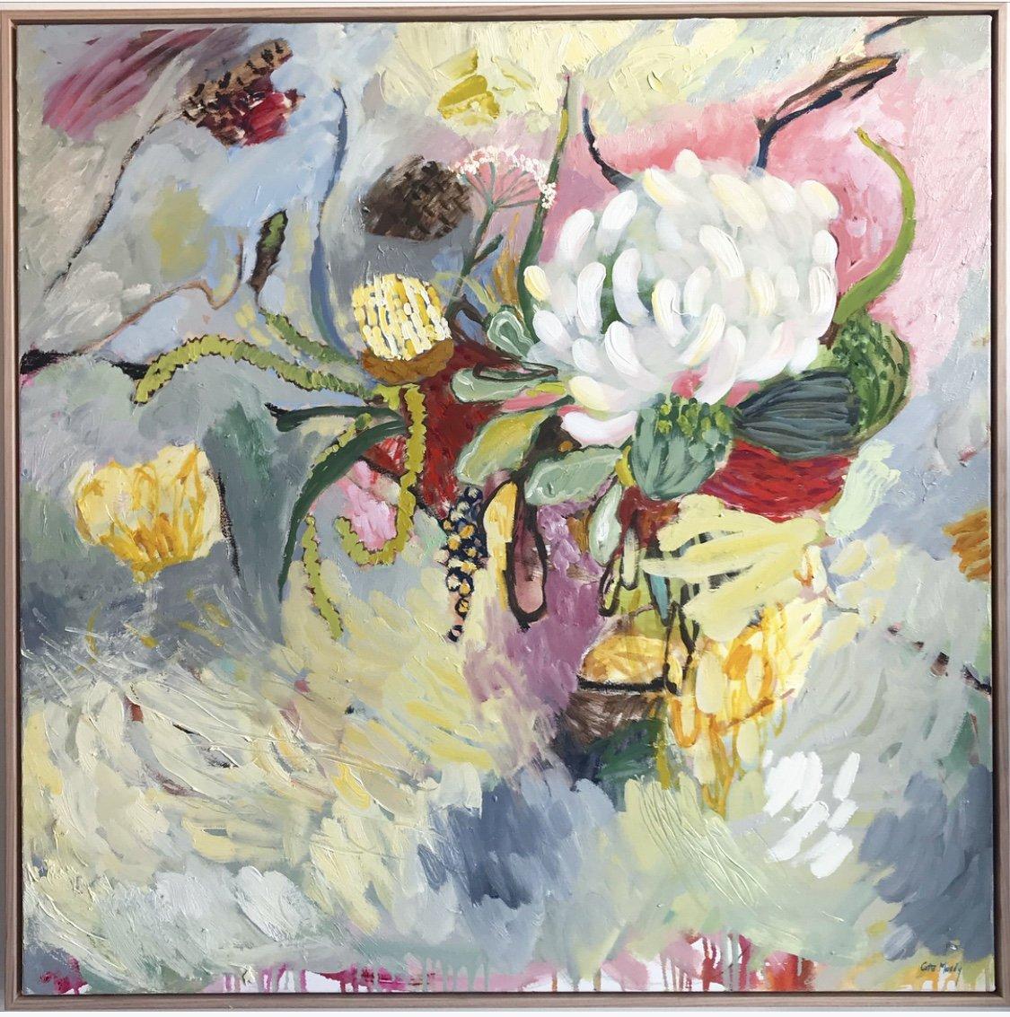 Artwork - Cate Maddy   ESTABLISHED FOR DESIGN