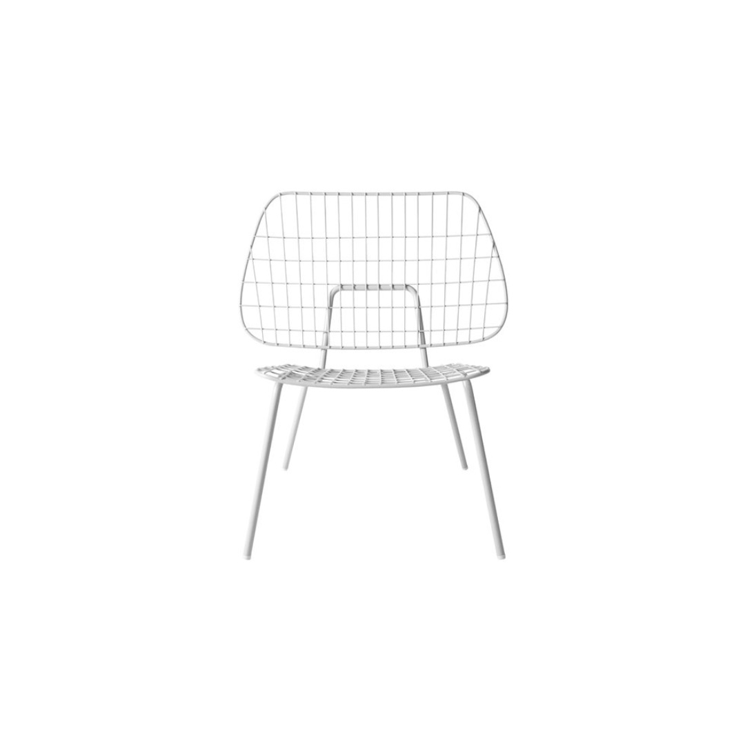 Menu WM String Lounge Chair   TOP 3 BY DESIGN