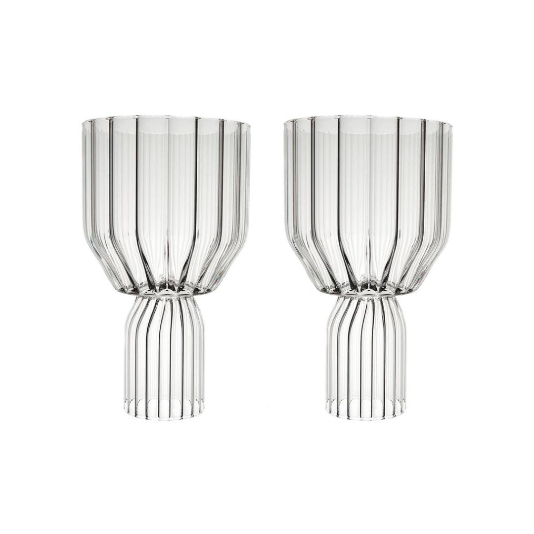 Margot Collection - White Wine Goblet   HUB