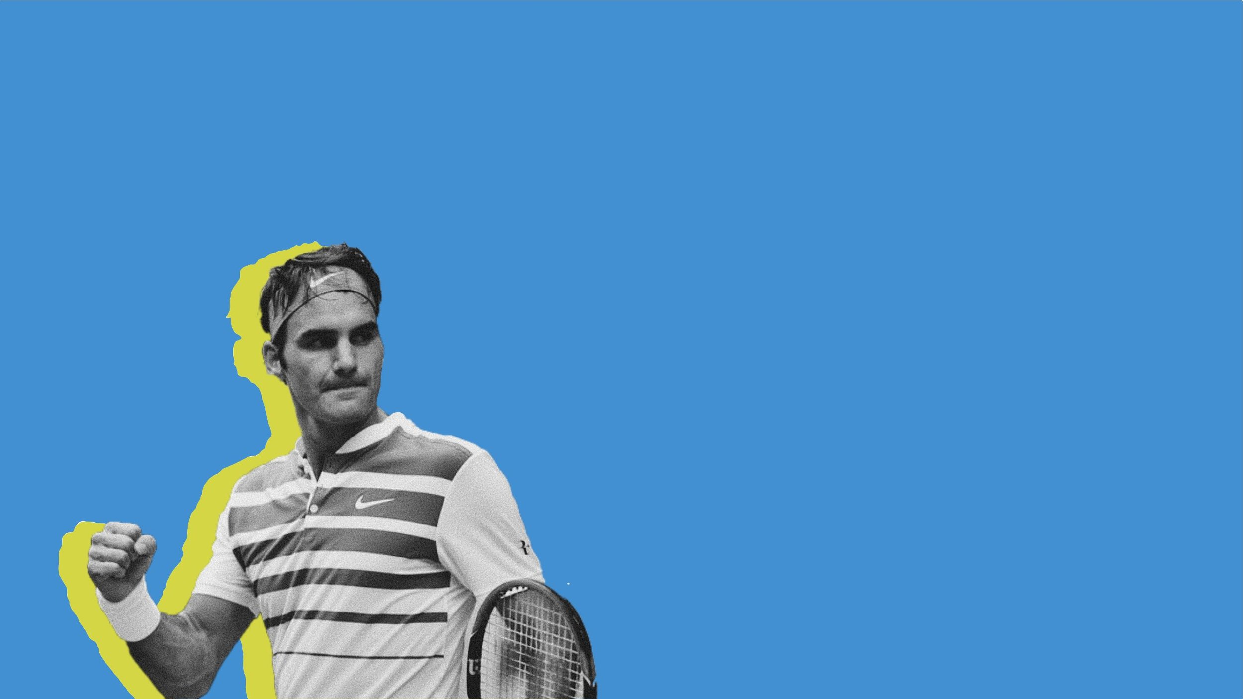 Nordic Functionality - Interiors inspired by Roger Federer