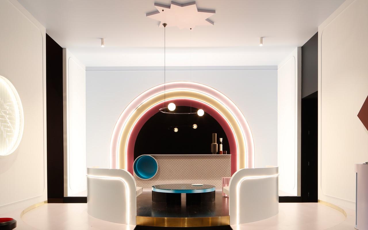 Rigg Design Prize2018 - Rooms by top Australian Design Studios