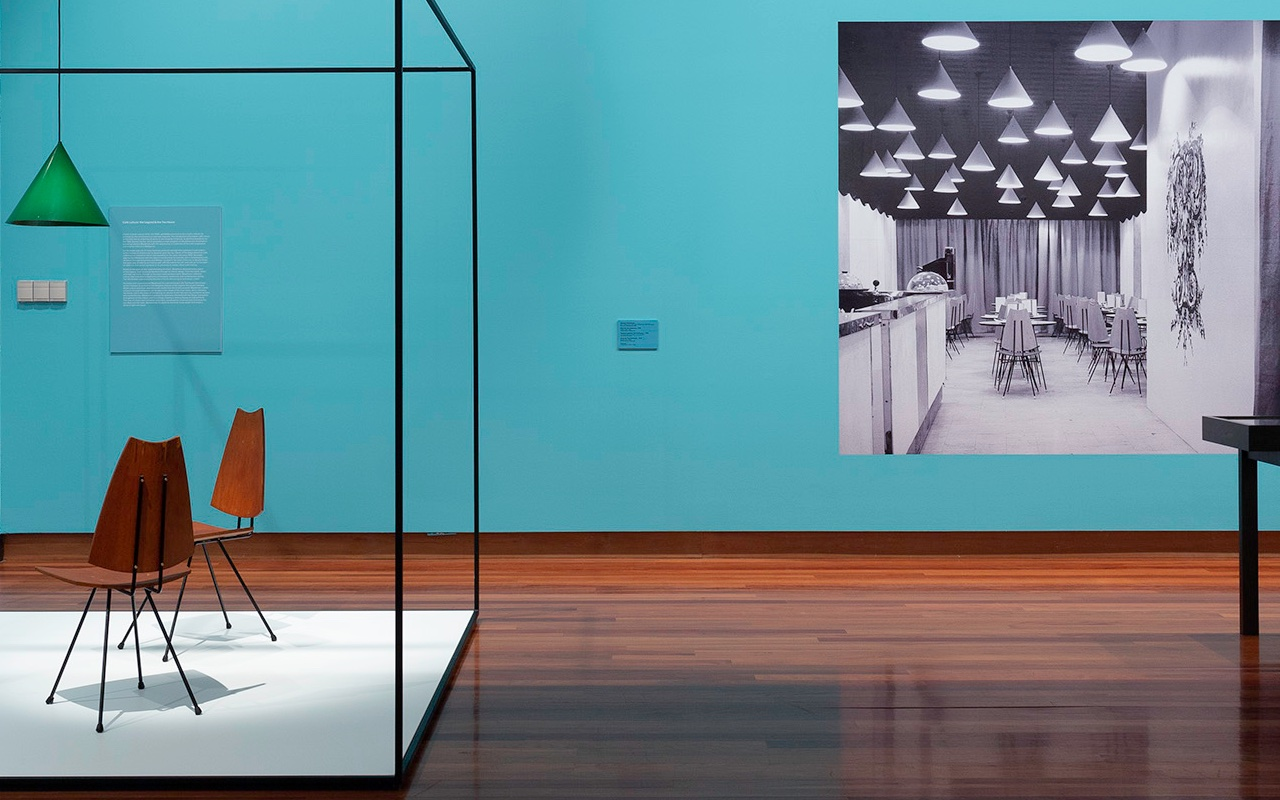Clement Meadmore:The Art of Mid-Century Design - Works of a Melbourne-born Artist