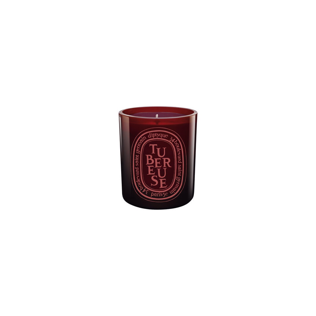 Diptyque - Tubéreuse Rouge Candle   MECCA