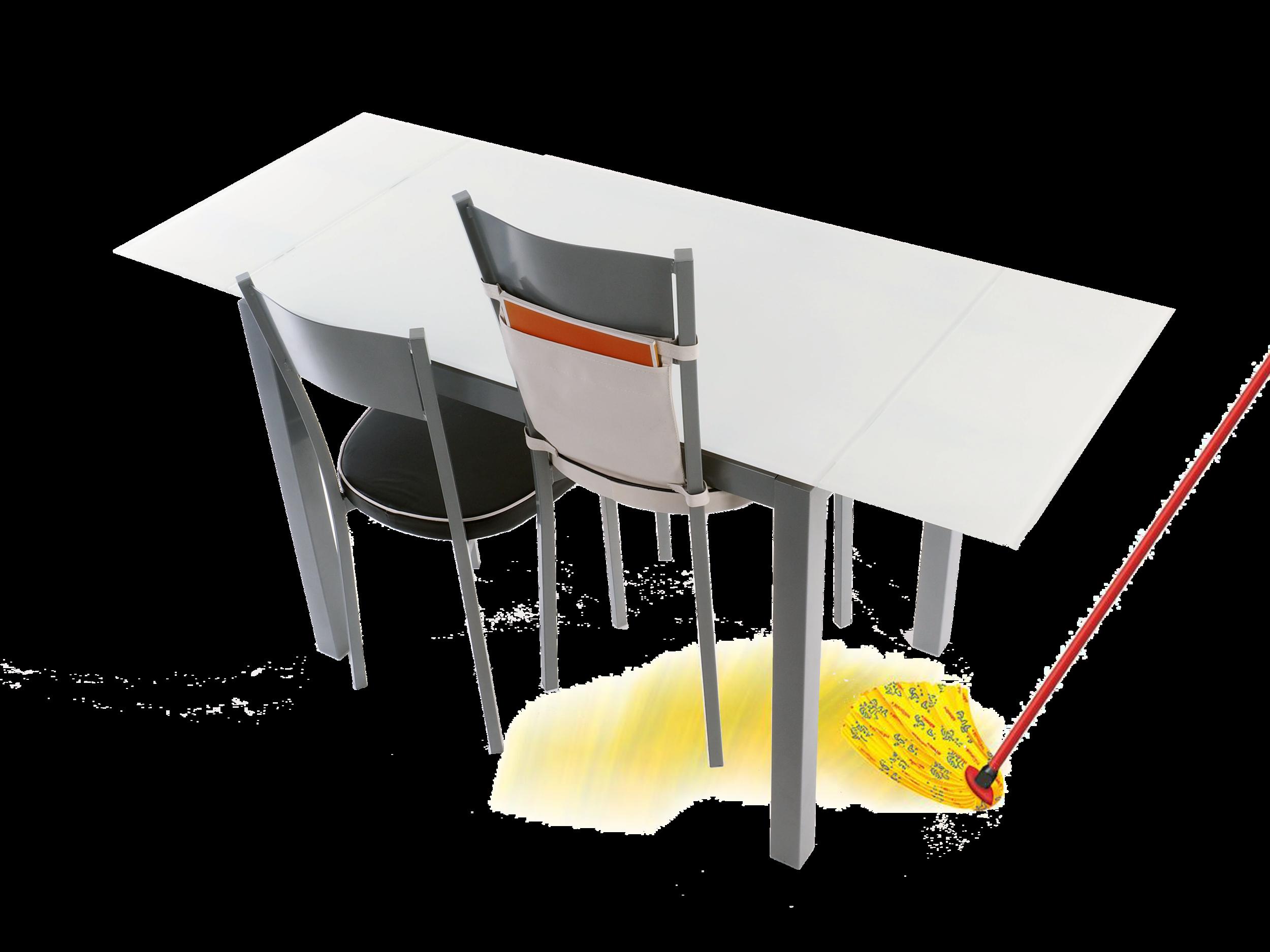 PRÁTICA Table