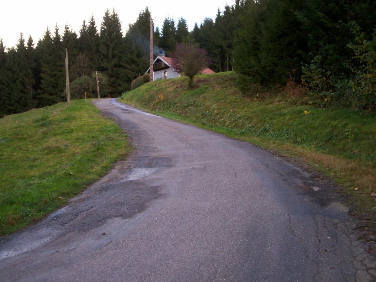 Col des Chevrères, photo credit:  Cols-Cyclisme.com