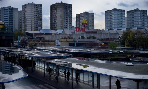 Environmental racism in France's cités