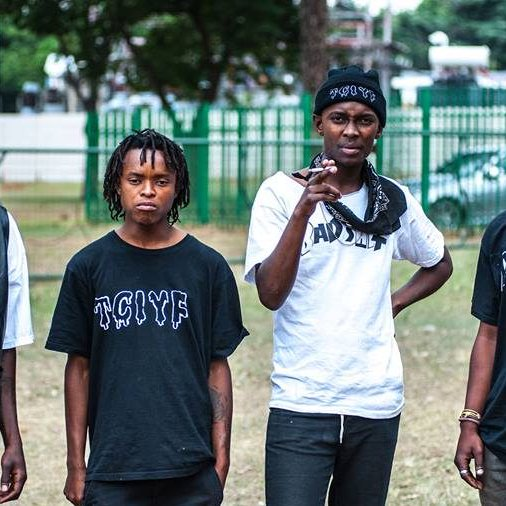 The Black punks you need to listen to