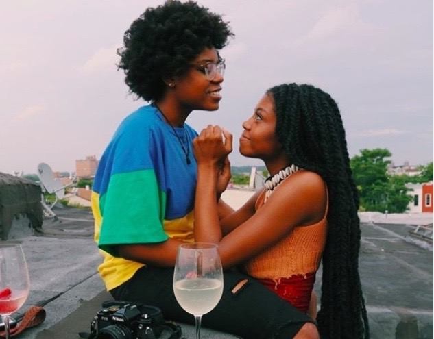 10 queer black couple that will make you believe in love