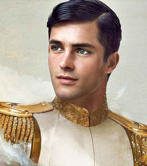 Le Prince charmant n'existe pas