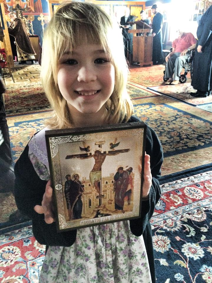 Lent, Holy Week & Pascha 2015