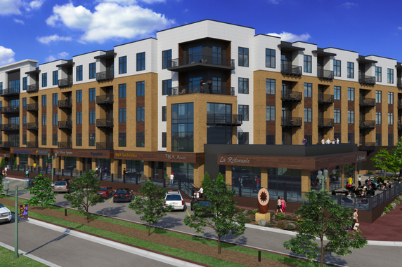 Uptown's Cascade draws interest from brewery, restaurants - March 26, 2018 // SiouxFalls.BusinessThe Cascade is still about one year from opening, but businesses already are close to committing to space in the Uptown project.