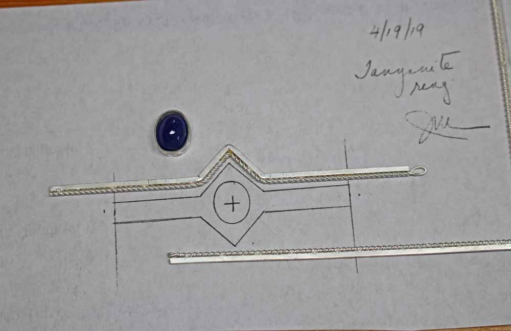 Tanzanite ring in design phase resized.jpg