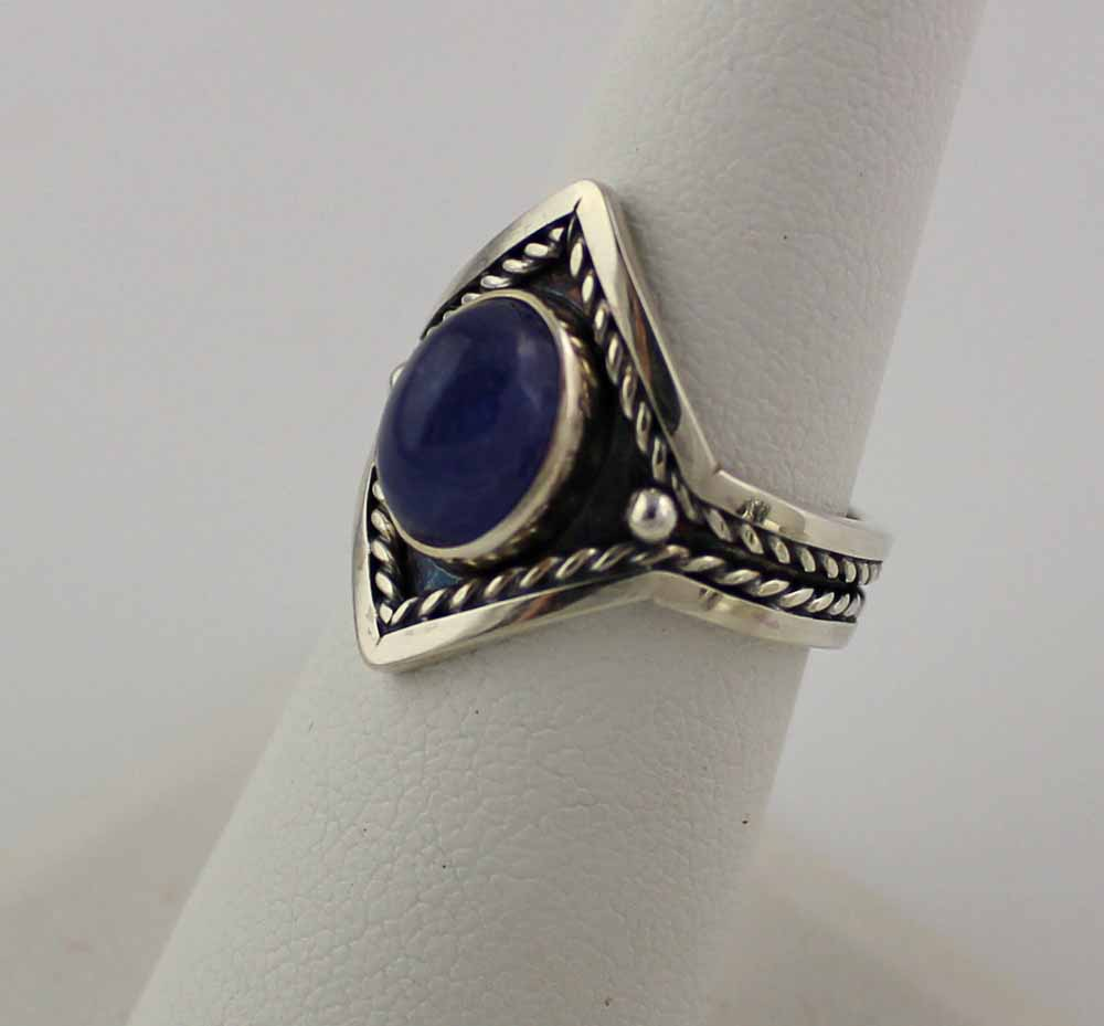 Tanzanite ring finished side view 2 resized.jpg