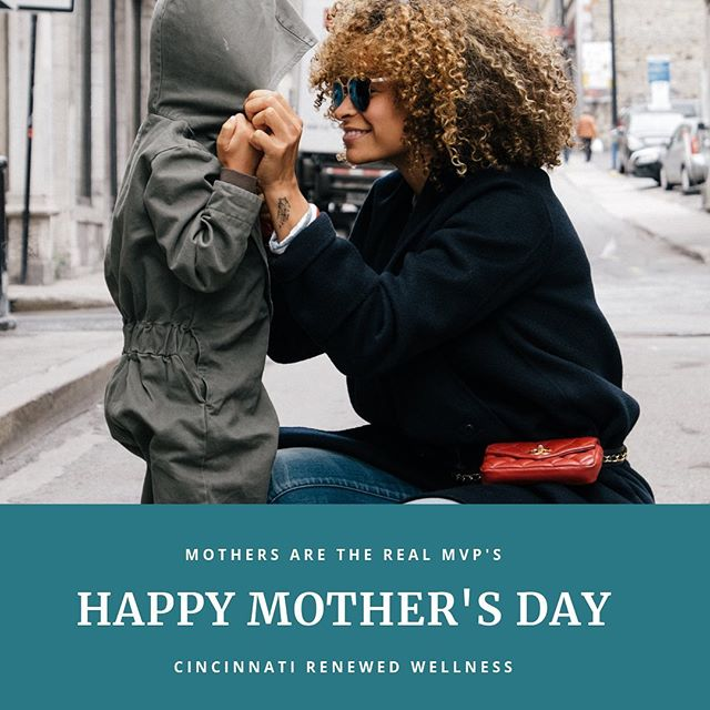 Today we celebrate the strong and influential women in our lives! Happy Mother's Day Momma's! 💜 . . We also want to take a moment and recognize and provide comfort to those who may be hurting today. It may be from loss, infertility, or other challenges that life throws your way. You are not alone. We are with you. Sending you love 💕 and strength 💪🏼