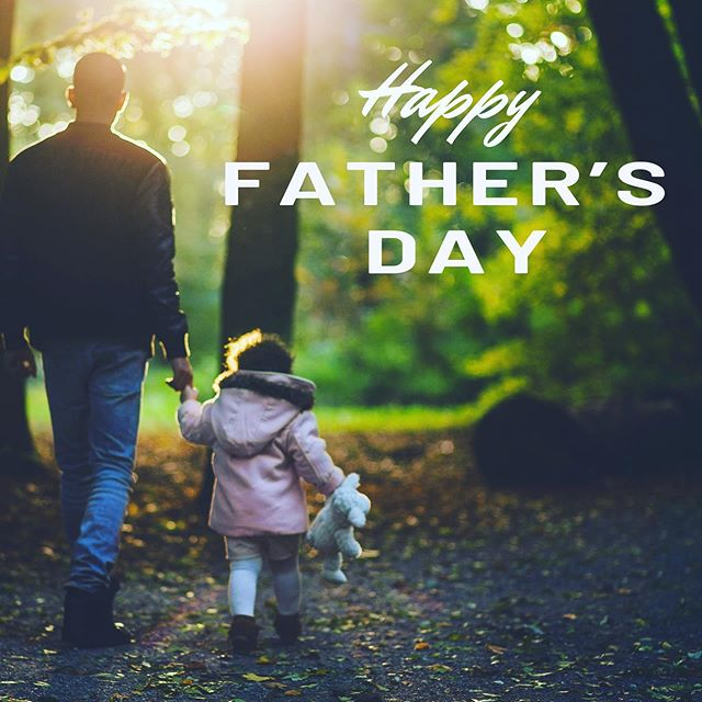 Today we celebrate all the Fathers out there who take a role in their children's lives to lead and love. We also want to send comfort to those who may be hurting today. We are with you. 💚 . . . #happyfathersday #lead #love #cincinnati
