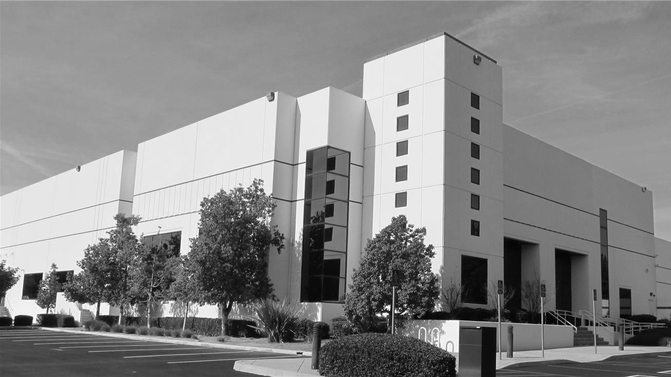 LOS ANGELES, CA - SPACE: 142,000 SFTEMP CONTROLLED: NO