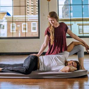 thai YOGA massage level 1 -