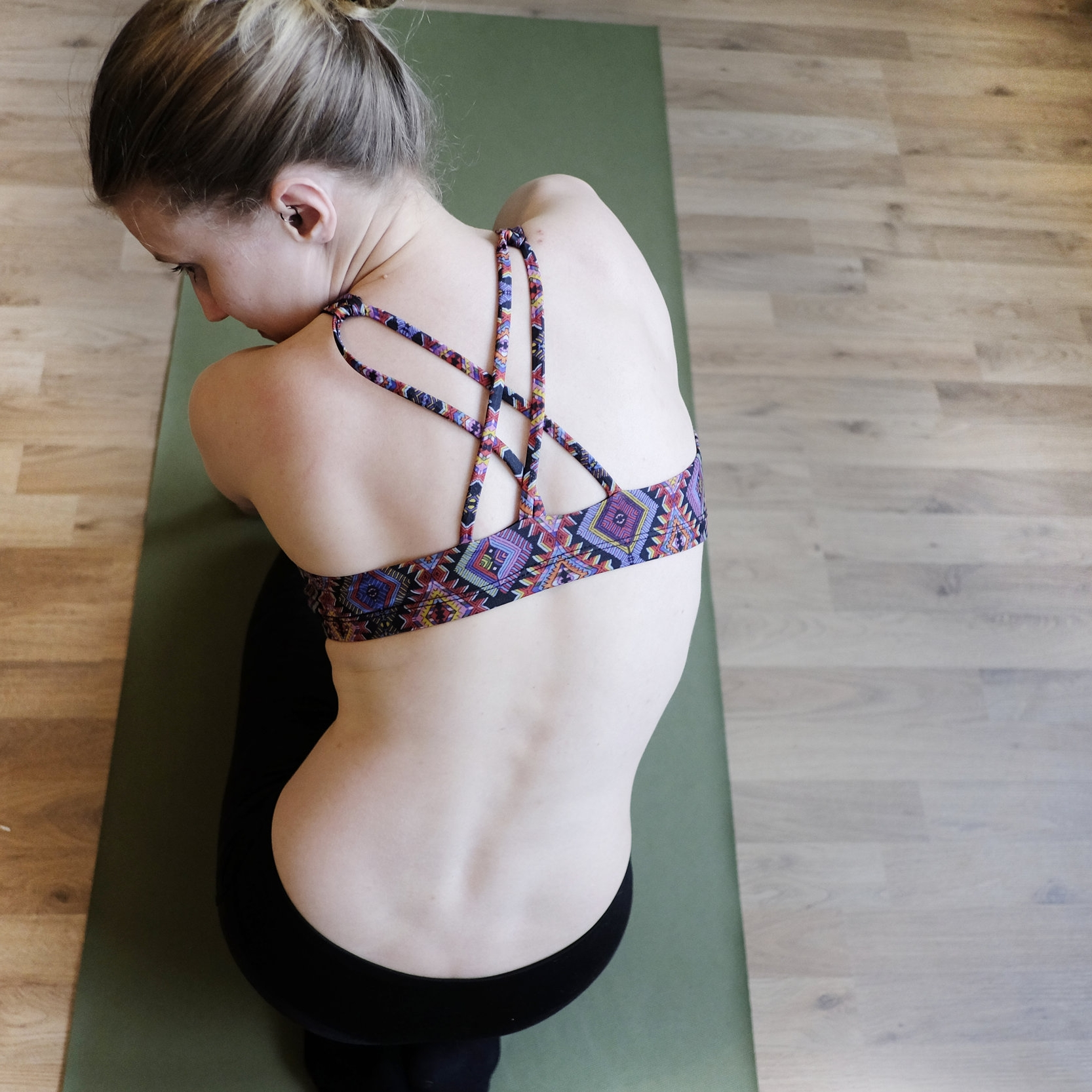 25 hour scoliosis -