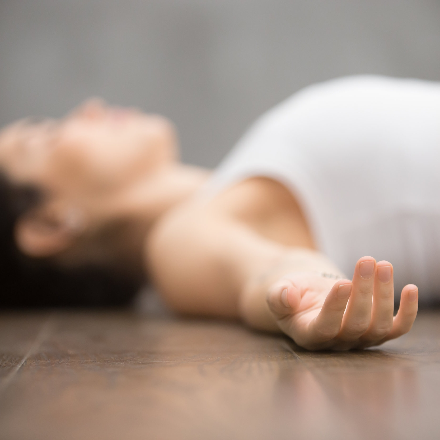 restorative yoga teacher training -