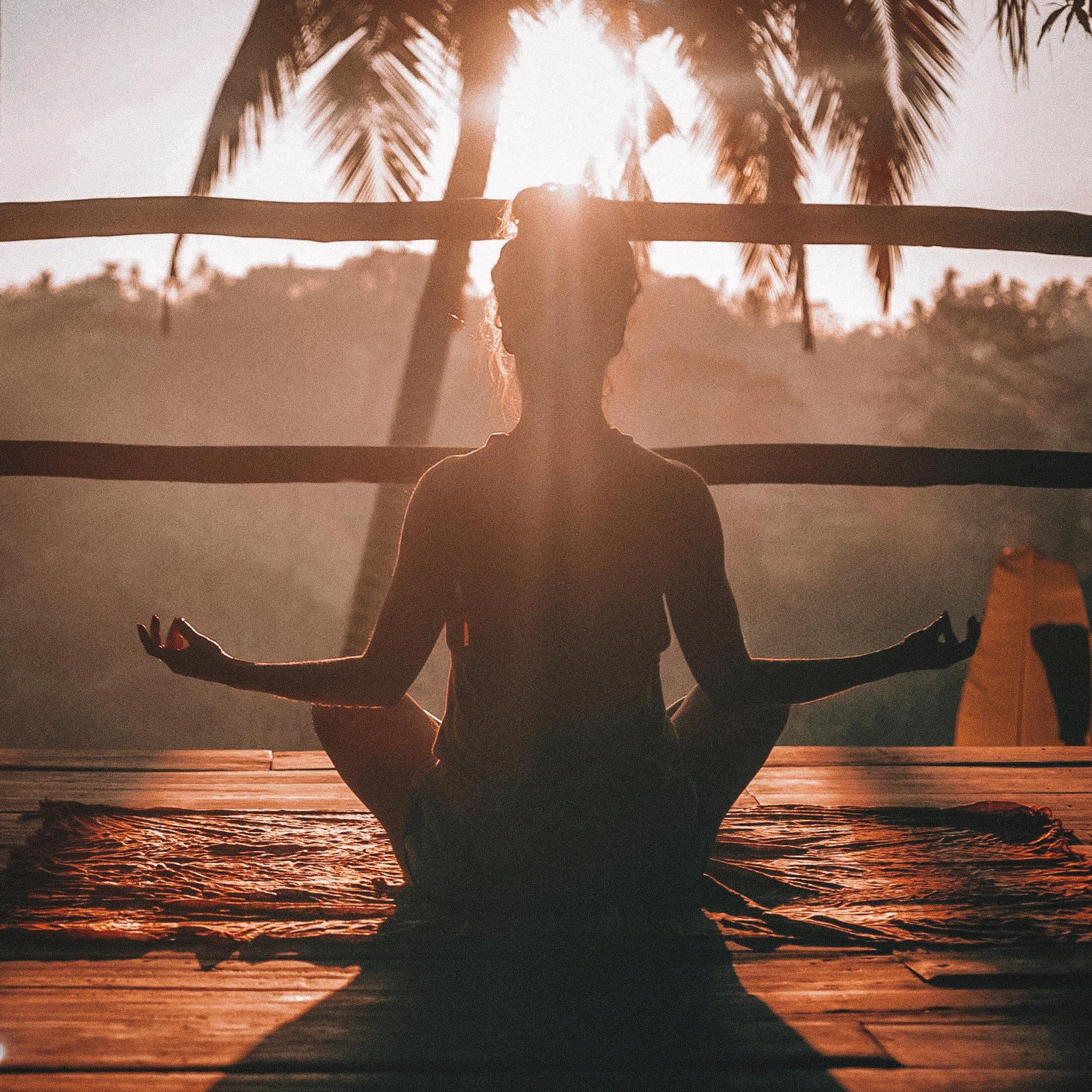 100 hour mindful-ness -