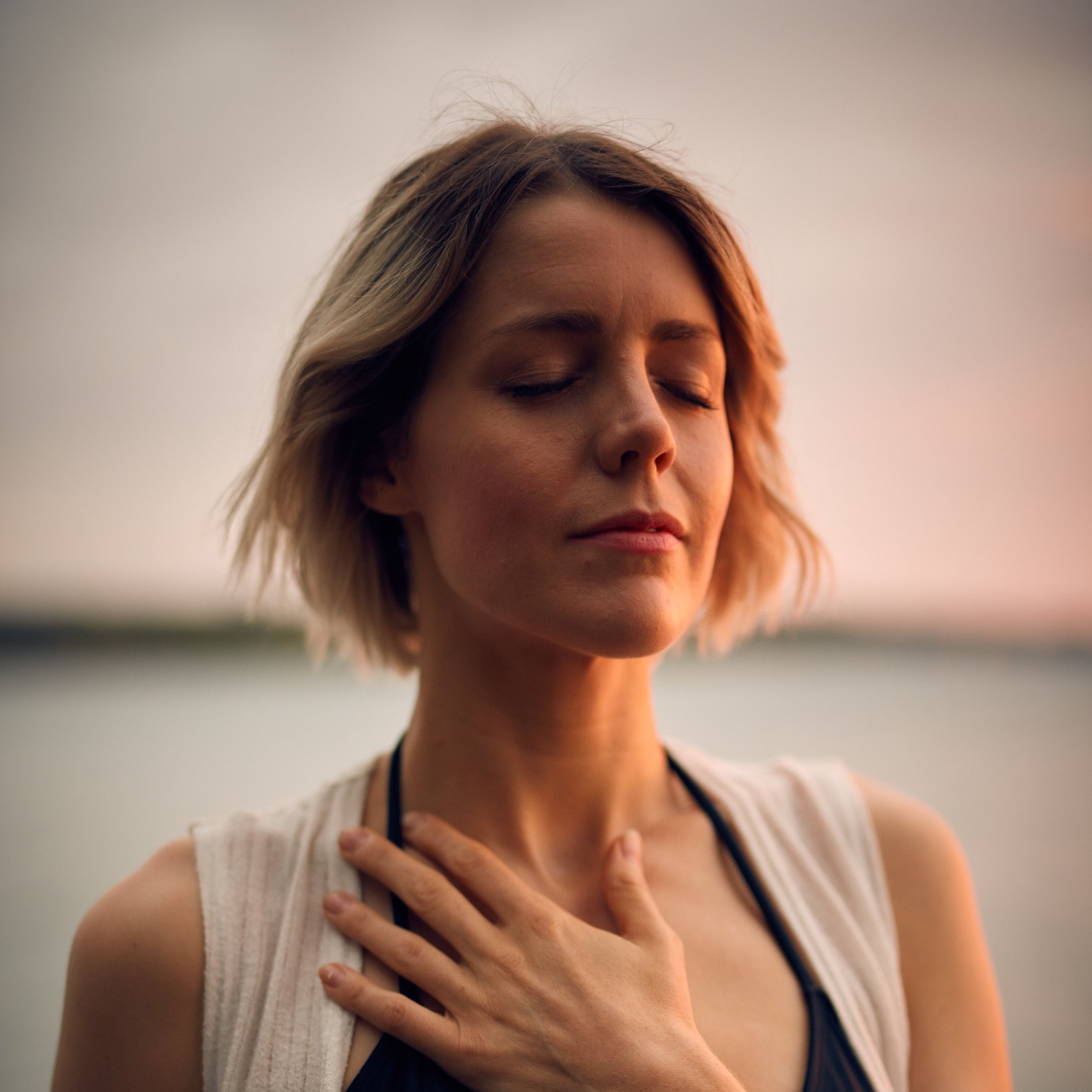 yoga ofthe breath -