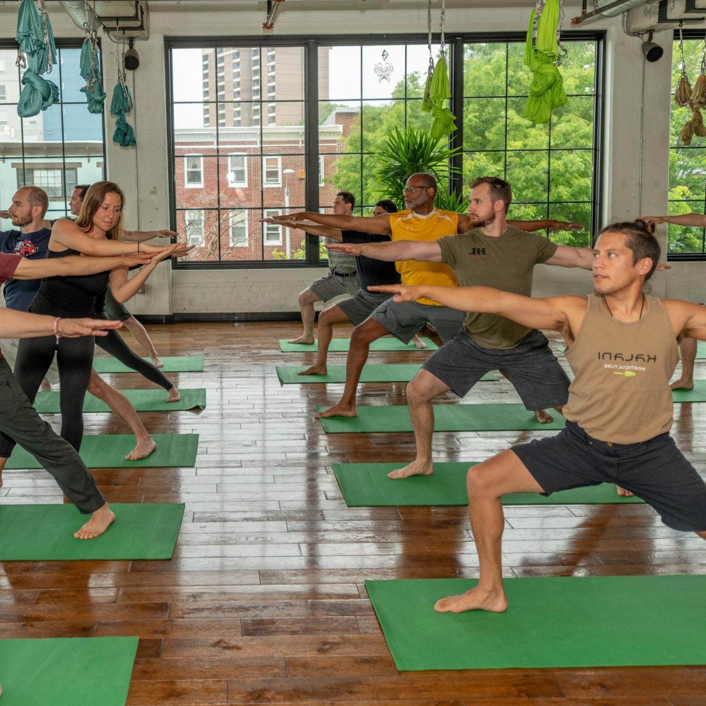 200 hour yoga teacher training -