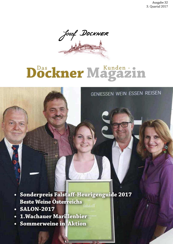Kundenmagazin Juli 2017