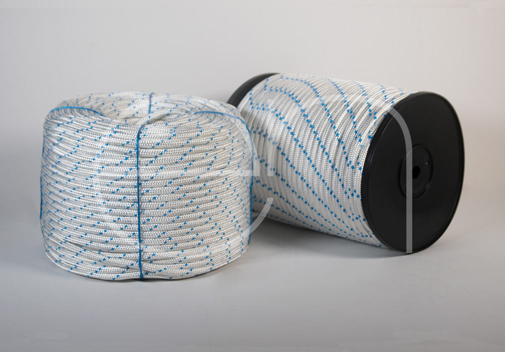 multifilament rope -