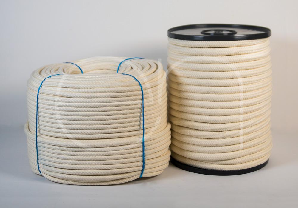 cotton rope -