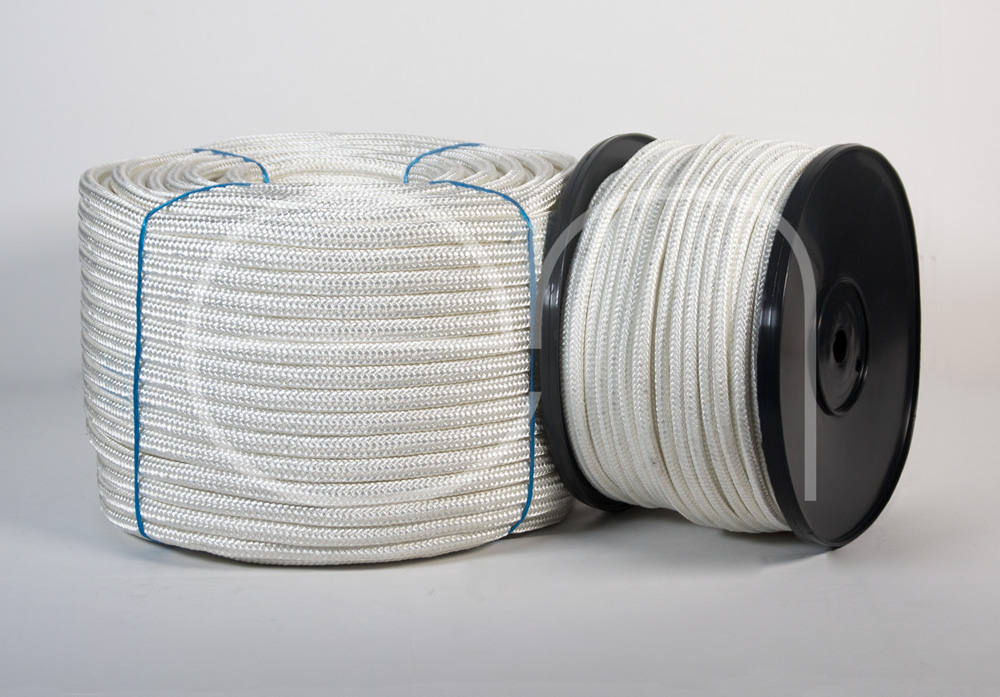 polypropylene rope -