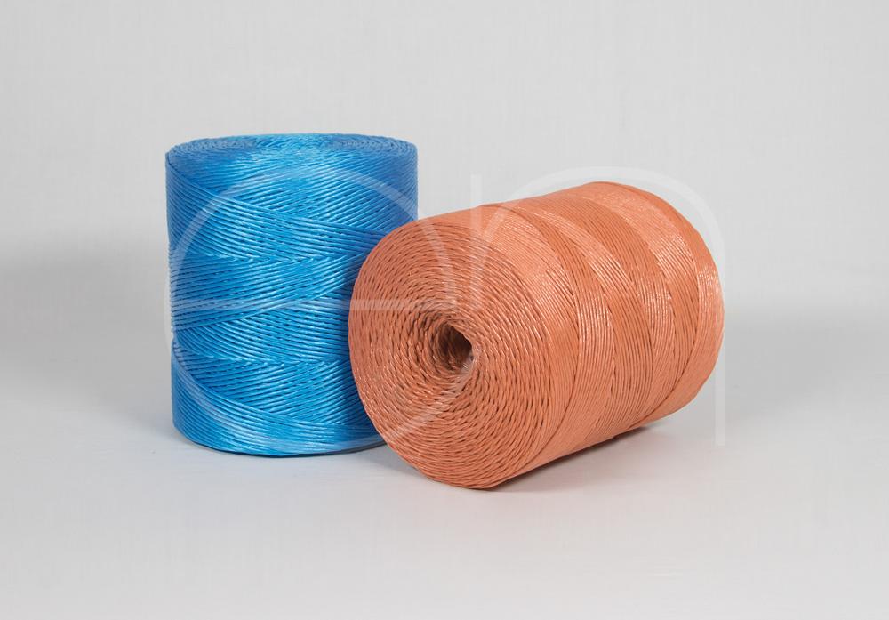 baling yarn -