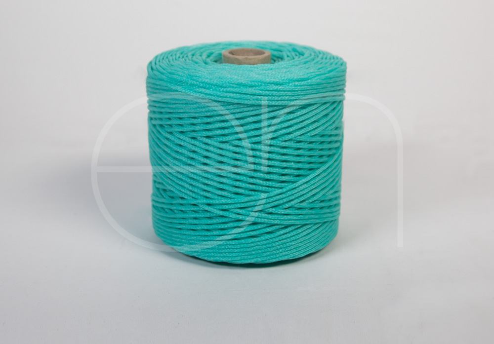 Polyethylene Braided Yarn