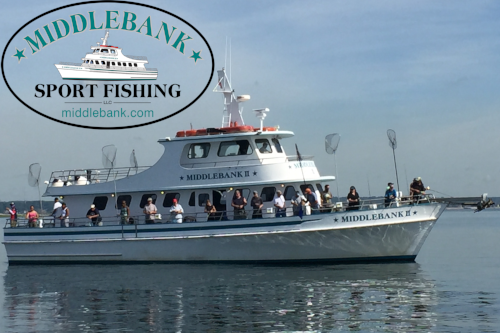 Middlebank Sport Fishing - Services Provided Include: Print Design, Copywriting, Signage Design