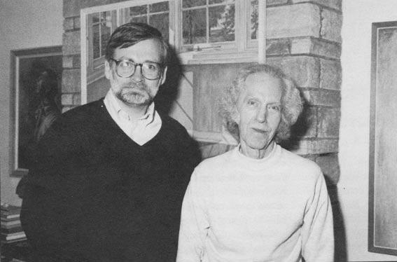 Bob Terrio und Robert Butts