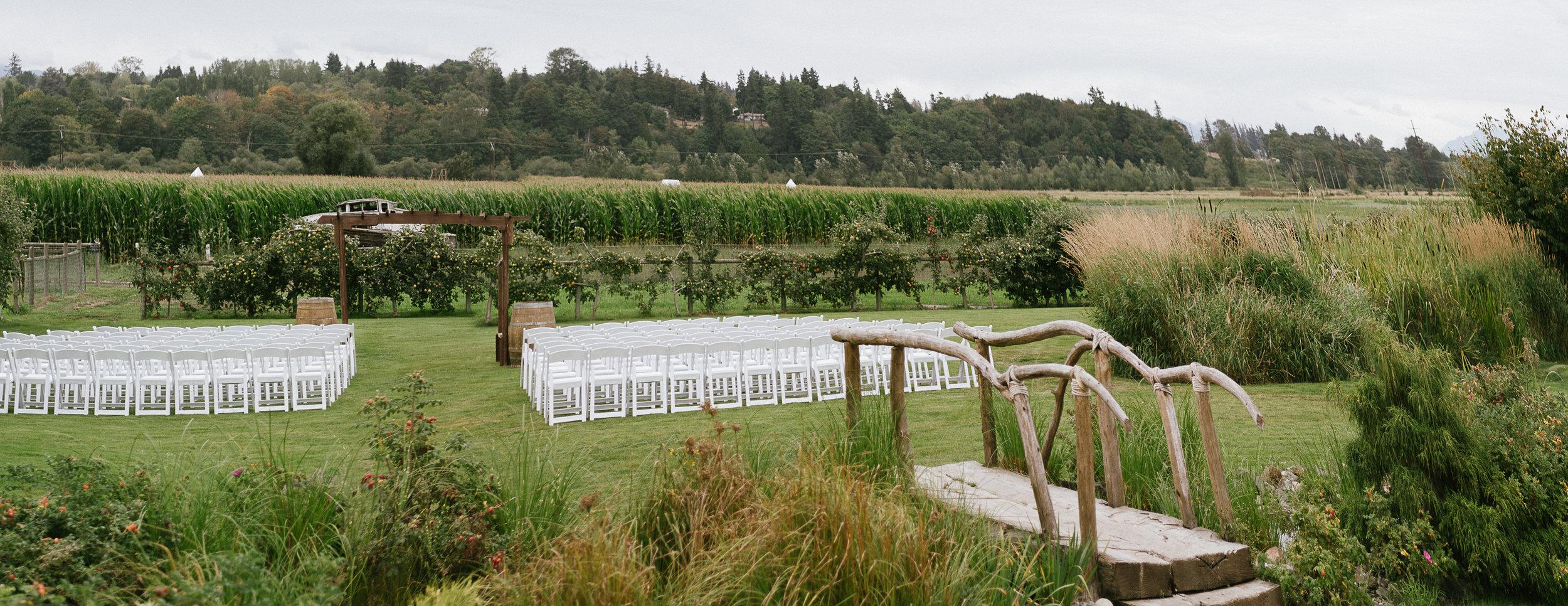 Swan Trail Farm Wedding_Sarah Schurman + Brian Skadan_Snohomish Wedding_Kelsey Lane Photography-6150-2-Pano.jpg